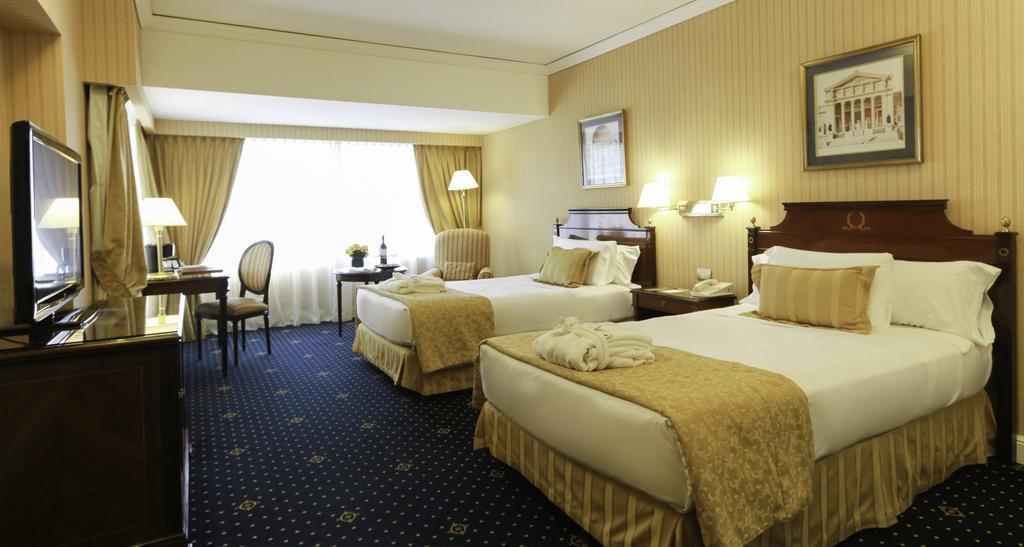 Emperador Hotel Buenos Aires Буэнос-Айрес