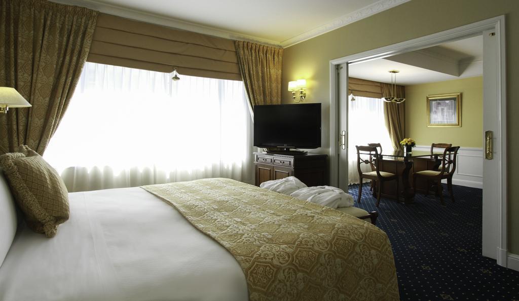 Фото Emperador Hotel Buenos Aires