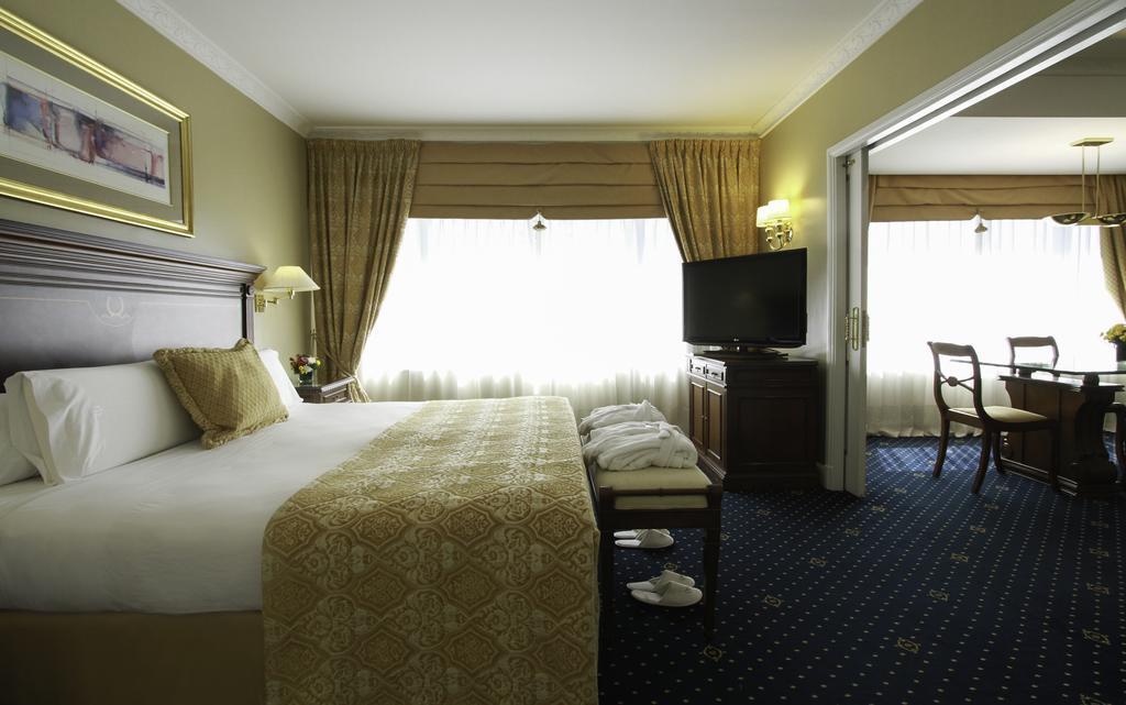 Фото Emperador Hotel Buenos Aires Аргентина