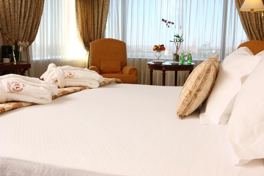 Отель Emperador Hotel Buenos Aires Аргентина Буэнос-Айрес