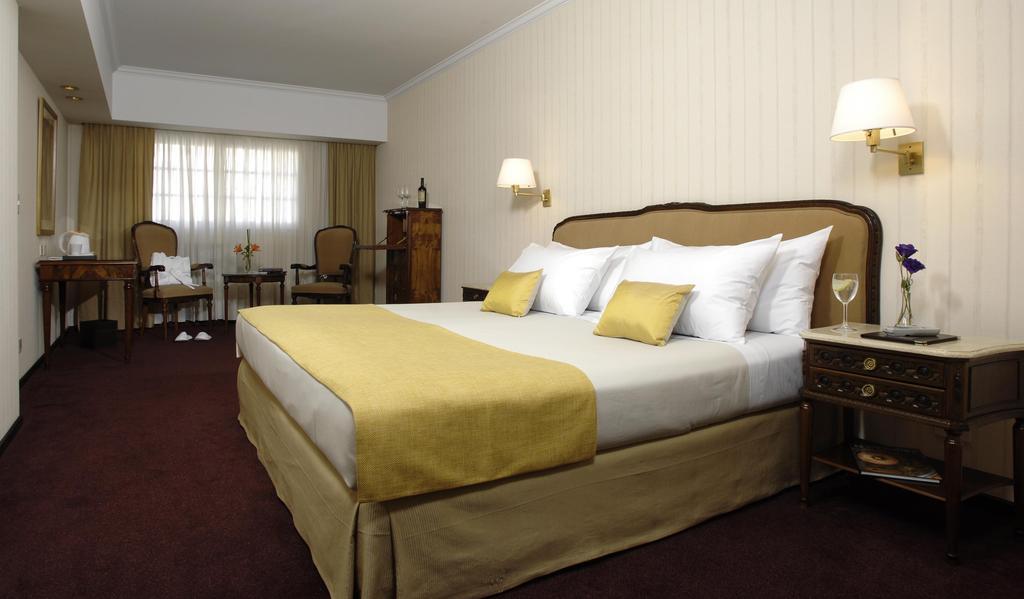 Отель Aspen Towers Буэнос-Айрес