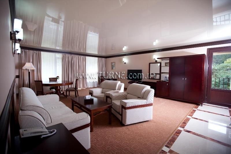 Отель Best Western Paradise Hotel Dilijan Армения Дилиджан