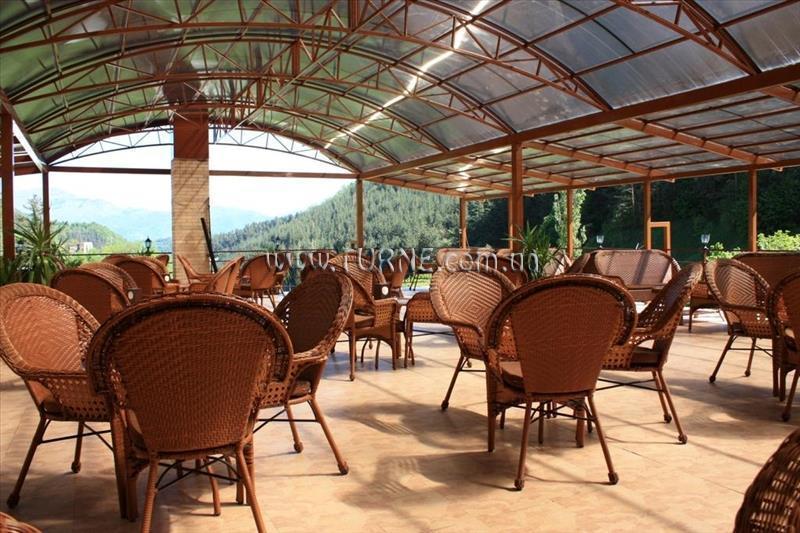 Фото Best Western Paradise Hotel Dilijan Армения