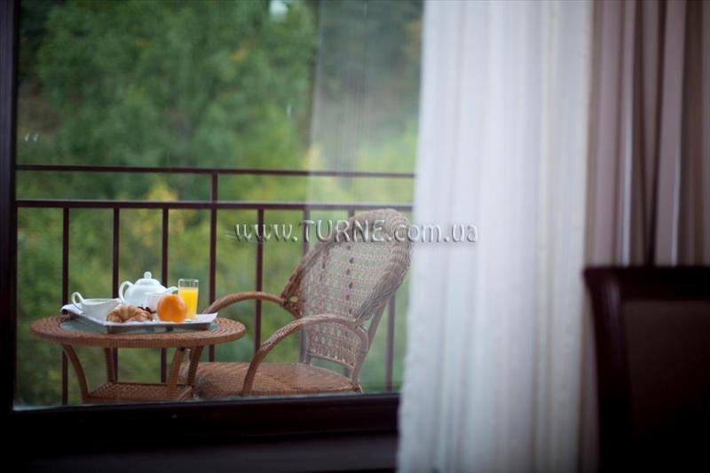 Фото Best Western Paradise Hotel Dilijan