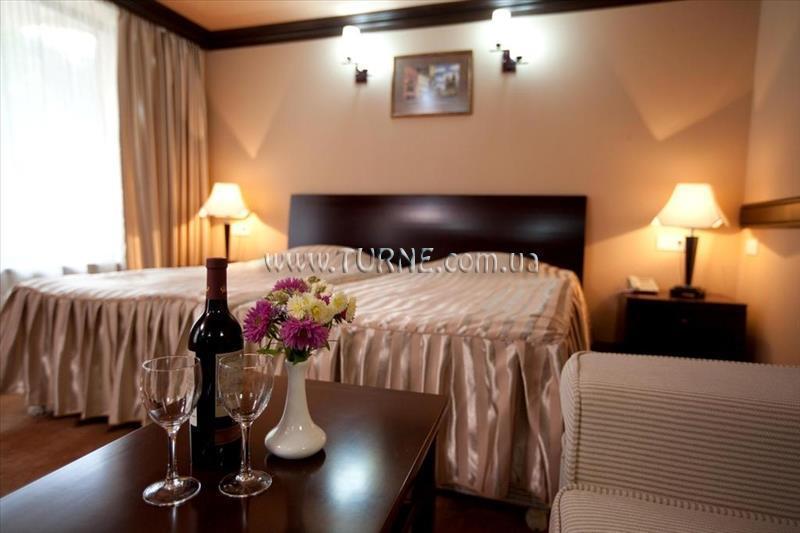 Фото Best Western Paradise Hotel Dilijan Армения Дилиджан