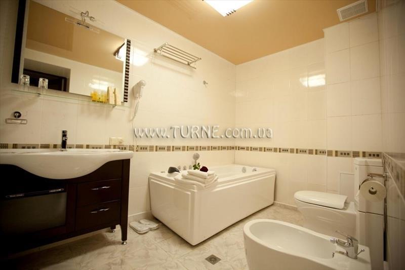 Фото Best Western Paradise Hotel Dilijan Дилиджан