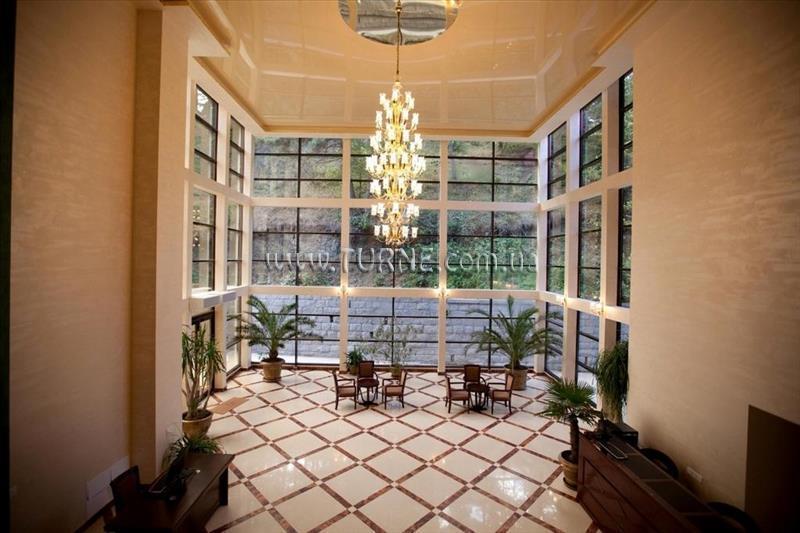 Отель Best Western Paradise Hotel Dilijan Дилиджан