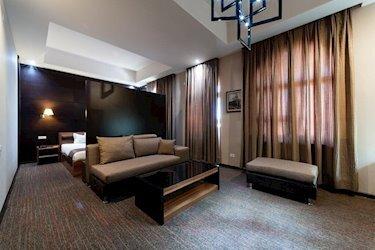 Bass Hotel 4*, Армения, Ереван