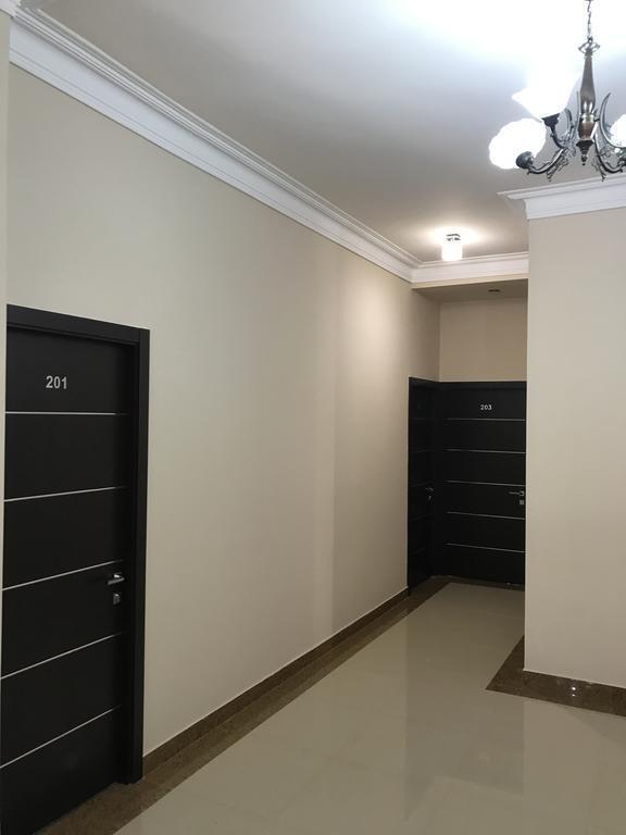 Отель Capital Hotel Ереван