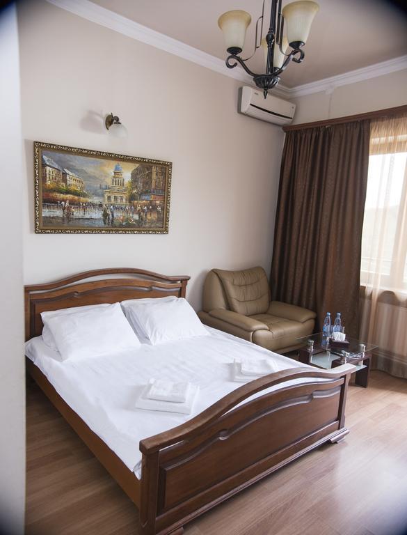 Capital Hotel Ереван