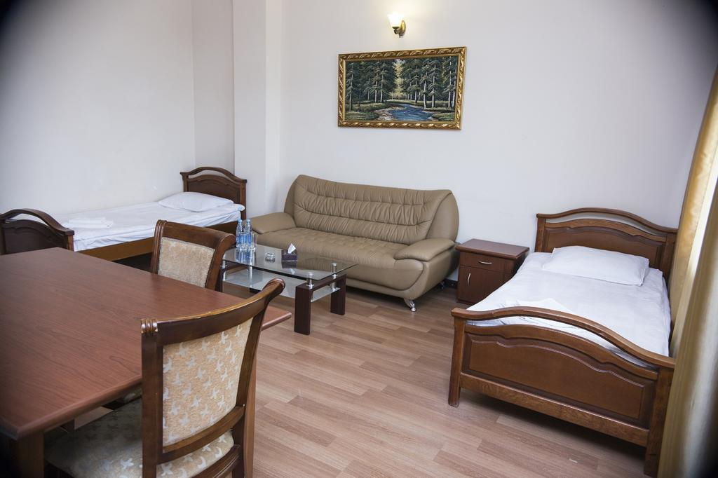 Фото Capital Hotel Армения