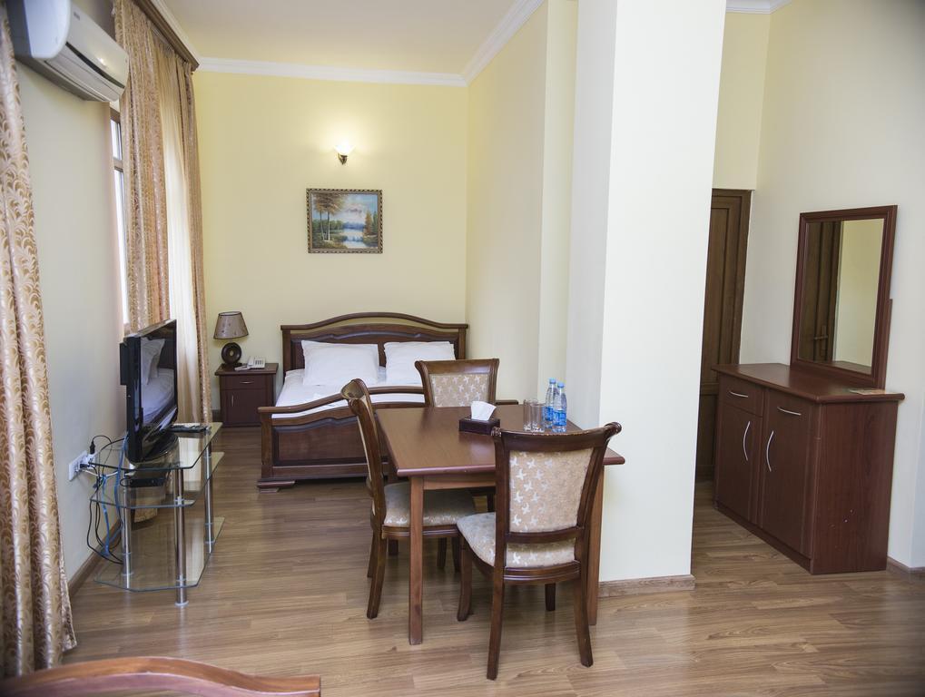 Фото Capital Hotel Ереван