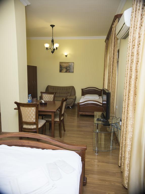 Фото Capital Hotel Армения Ереван