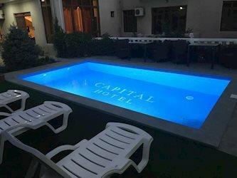 Capital Hotel 3*, Вірменія, Єреван