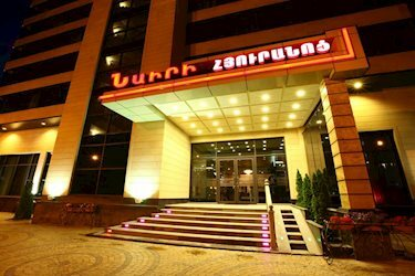 Nairi Hotel 3*, Армения, Ереван