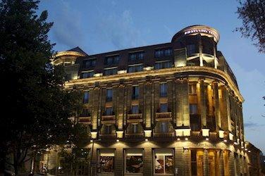 Historic Yerevan Hotel Tufenkian 4*, Армения, Ереван