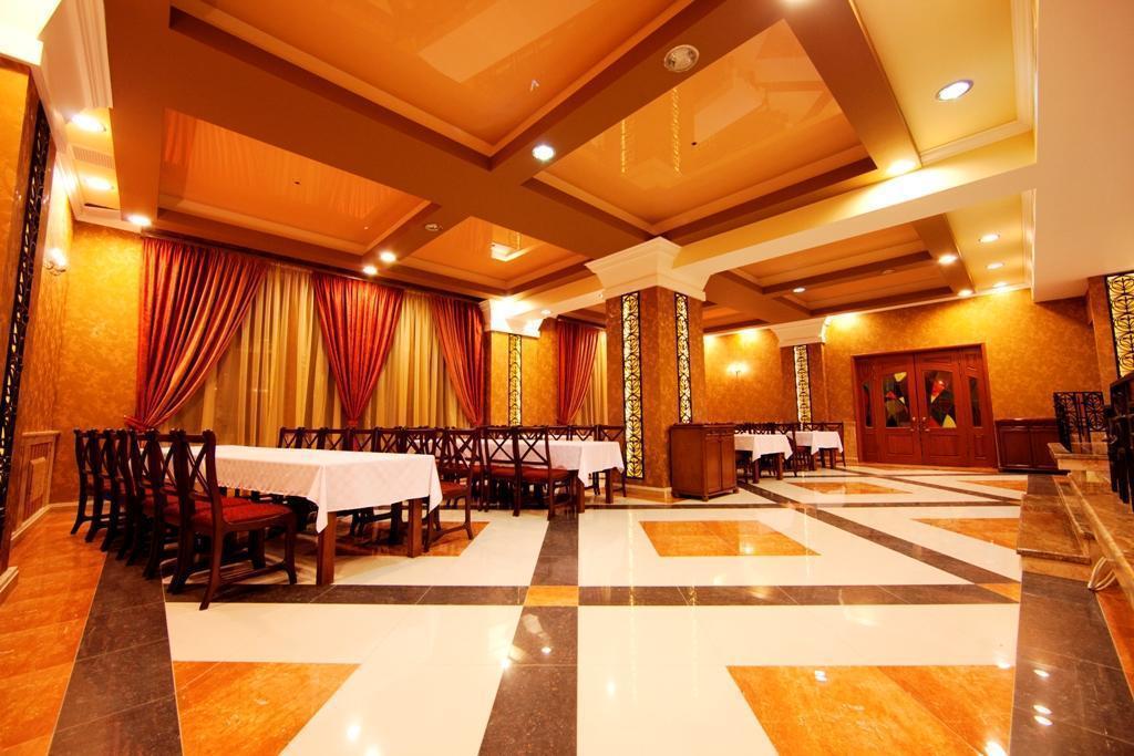 Фото Yerevan Deluxe Hotel Ереван