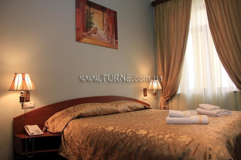 Отель Armenian Royal Palace Ереван
