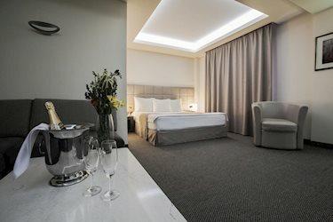 Aviatrans Hotel 4*, Вірменія, Єреван