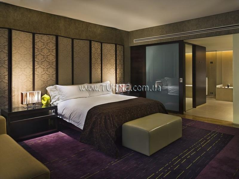 Intercontinental Melbourne Rialto