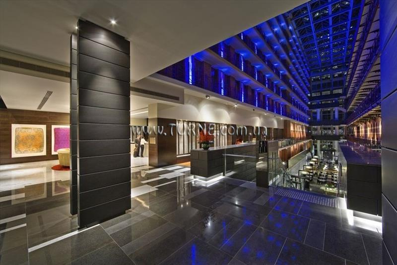 Фото Intercontinental Melbourne Rialto Австралия