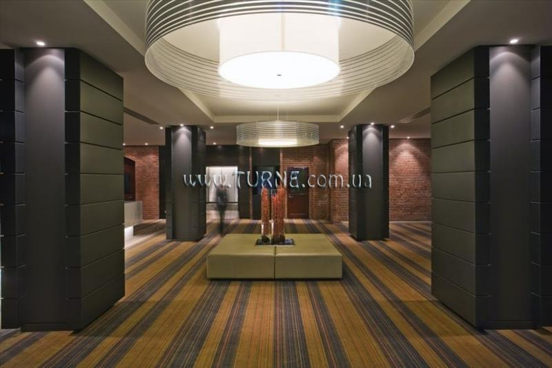 Фото Intercontinental Melbourne Rialto Мельбурн