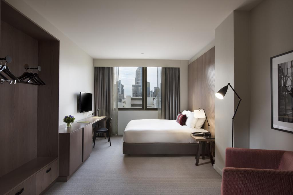 Doubletree By Hilton Melbourne Мельбурн