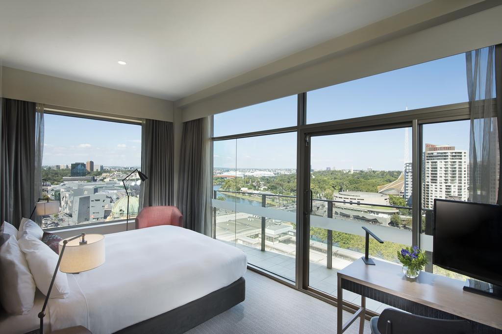 Doubletree By Hilton Melbourne Австралия Мельбурн