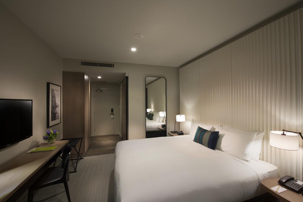 Фото Doubletree By Hilton Melbourne Австралия Мельбурн