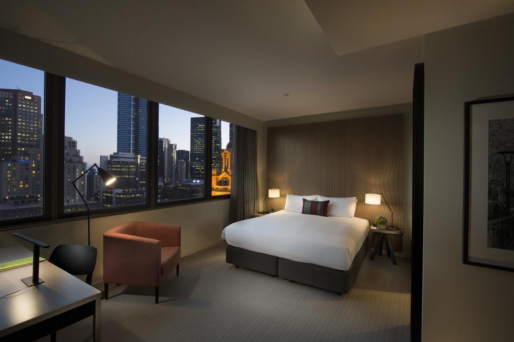 Фото Doubletree By Hilton Melbourne Мельбурн