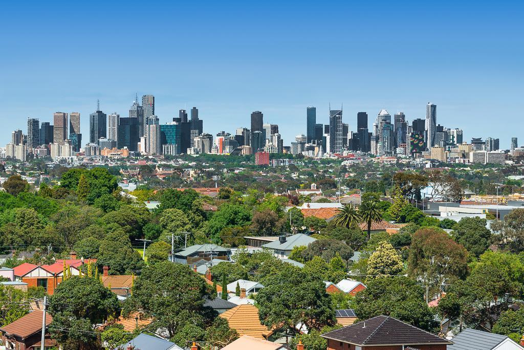Фото Mantra Bell City Австралия Мельбурн