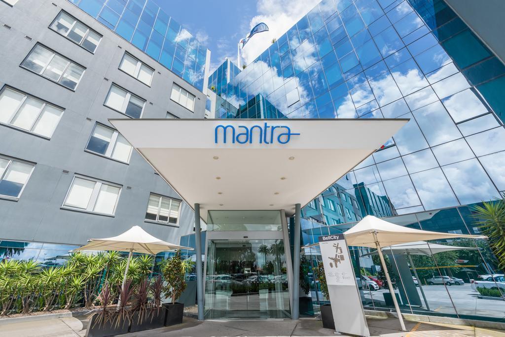 Mantra Bell City Австралия Мельбурн