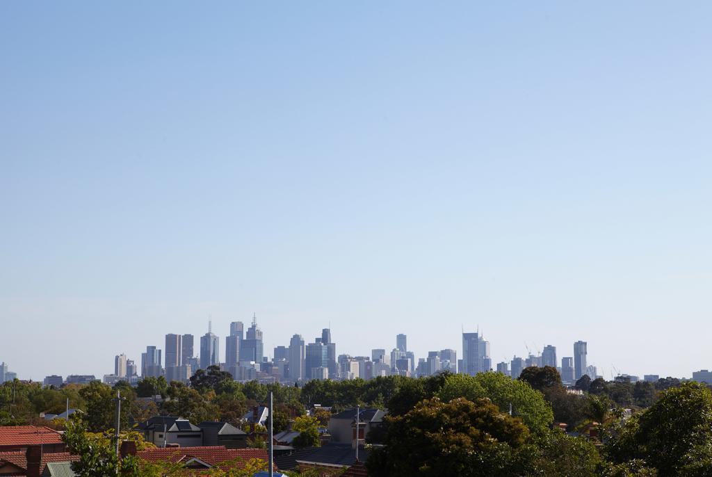 Отель Mantra Bell City Мельбурн