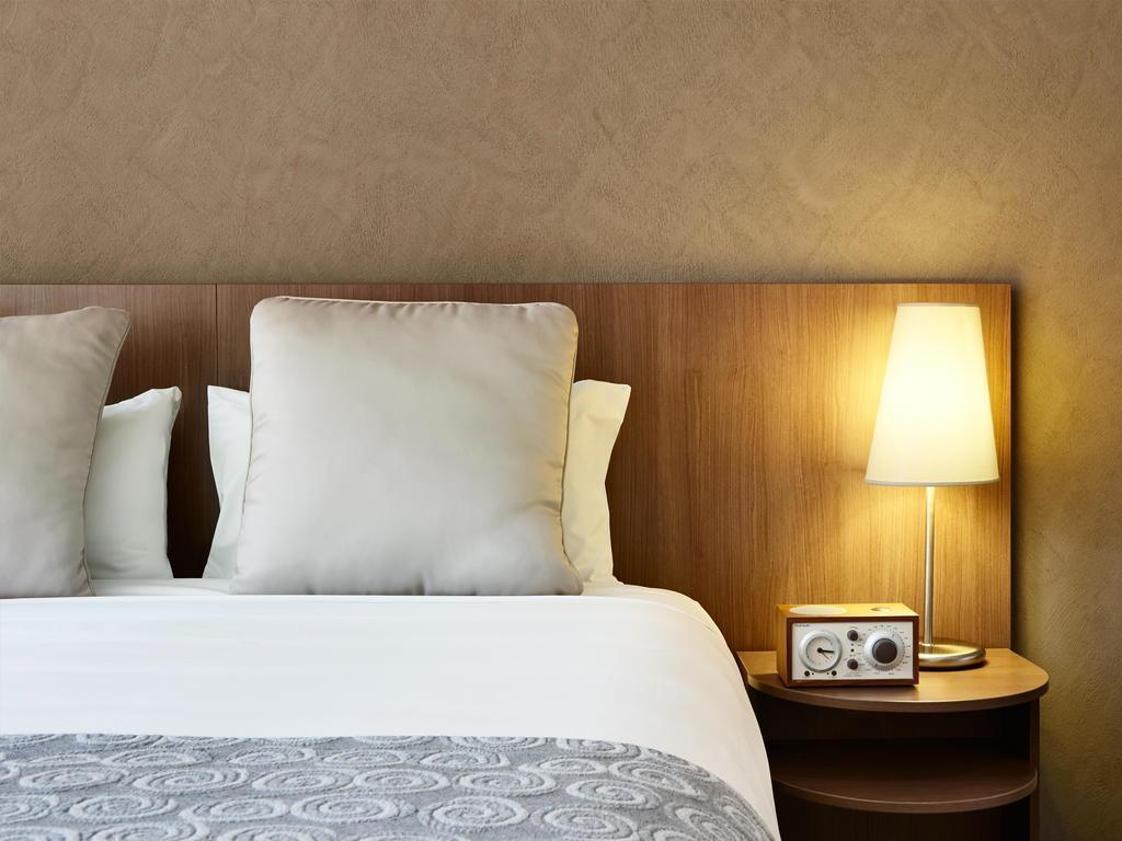 Отель Urban St Leonards Австралия Сидней