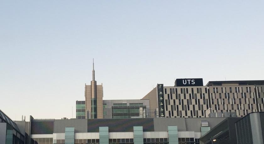Отель Vulcan Австралия Сидней