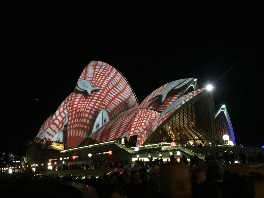 Фото Vulcan Австралия Сидней