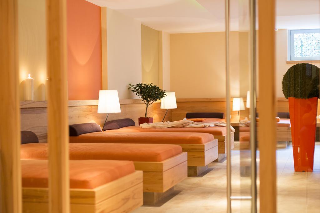 Отель Impuls Hotel Tirol Австрия Бад Хофгастайн