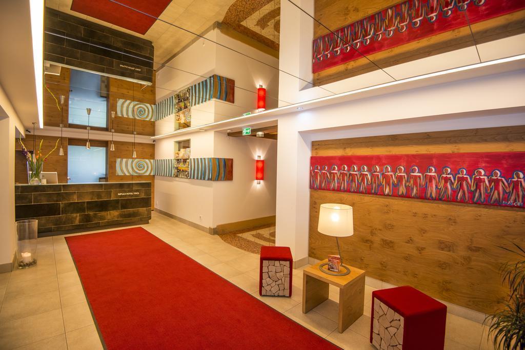 Фото Impuls Hotel Tirol Австрия