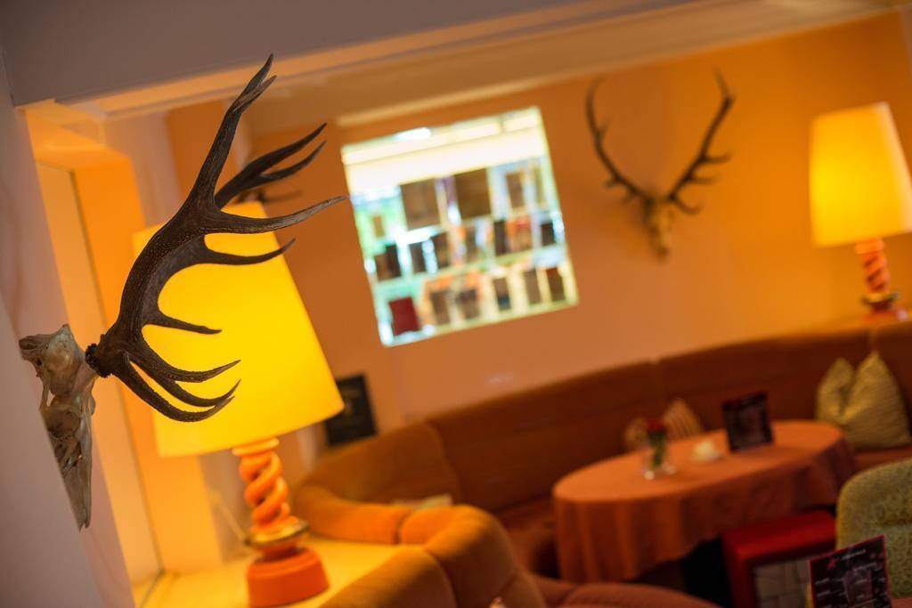 Отель Impuls Hotel Tirol Бад Хофгастайн
