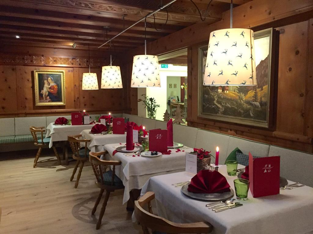 Фото Impuls Hotel Tirol Бад Хофгастайн