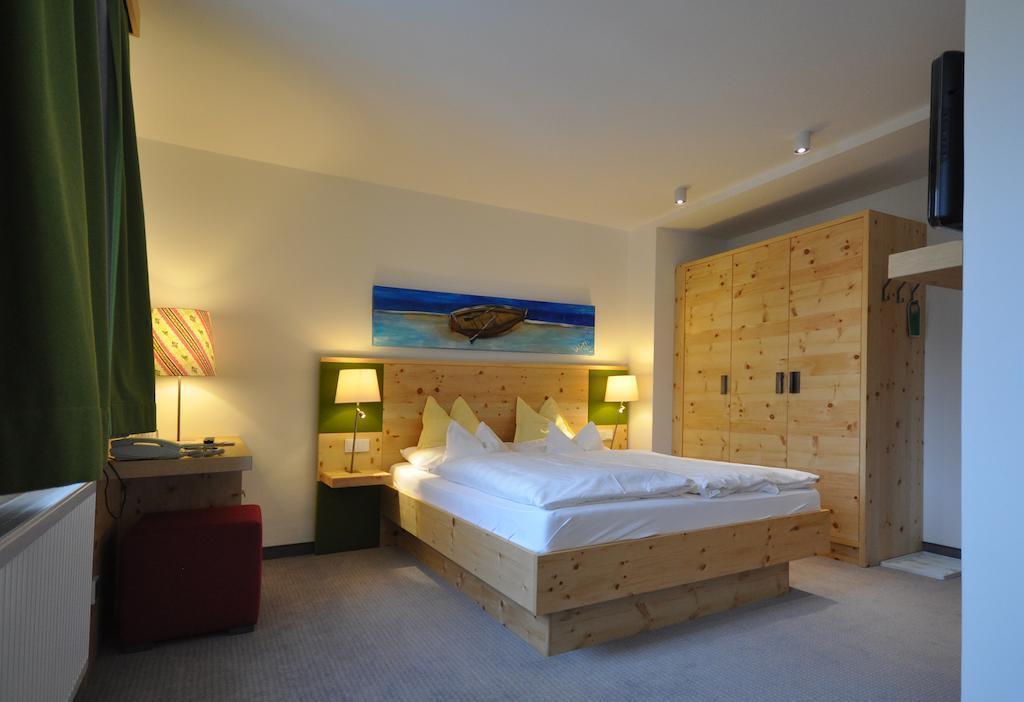 Фото Impuls Hotel Tirol