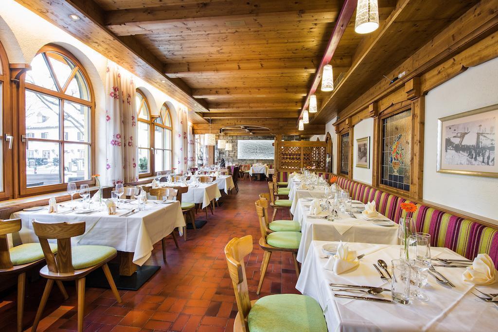Фото Der Salzburgerhof Австрия