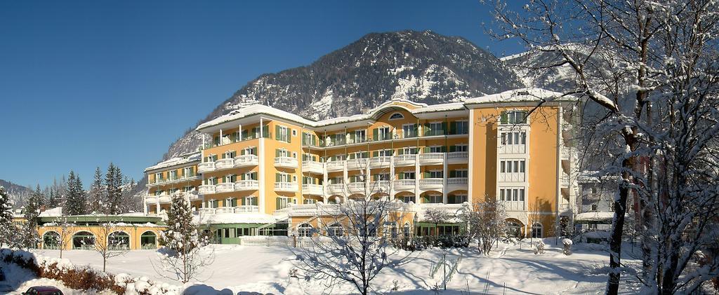 Das Alpenhaus Hotel (ex. Grand Park Hotel) Австрия Бад Хофгастайн
