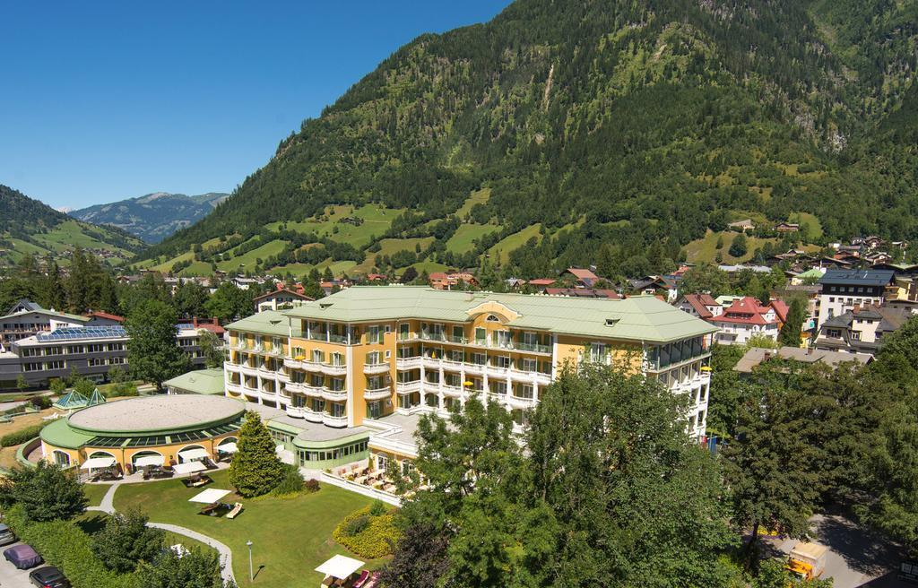 Das Alpenhaus Hotel (ex. Grand Park Hotel) Бад Хофгастайн