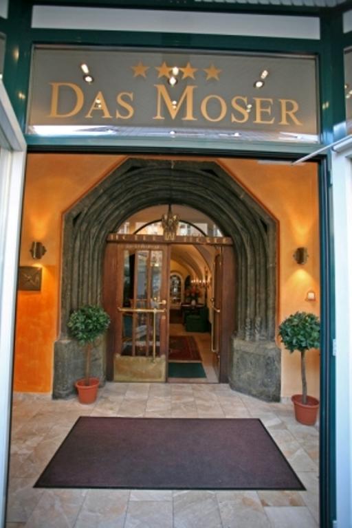 Das Moser Австрия Бад Хофгастайн