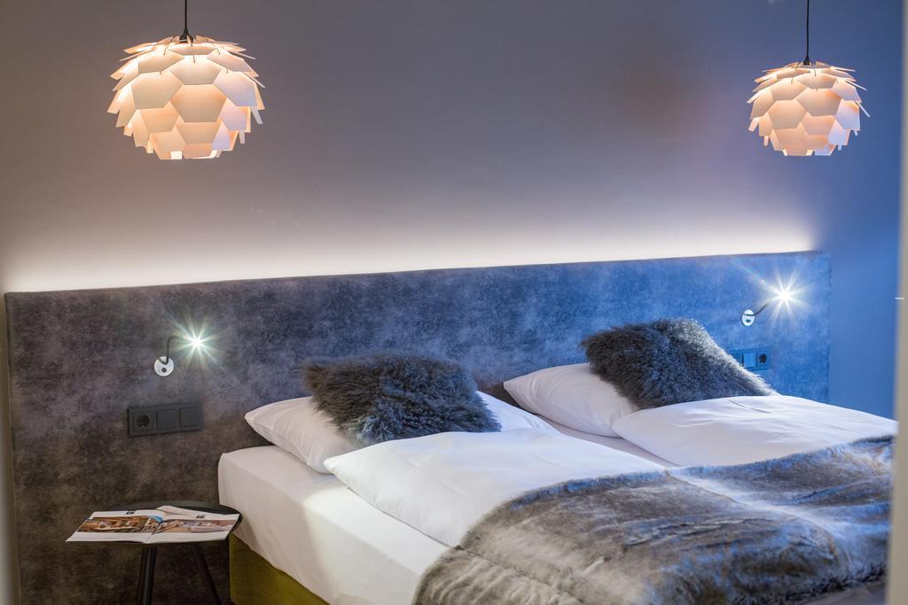 Фото Two Timez Boutique Hotel Австрия Целль-ам-Зее