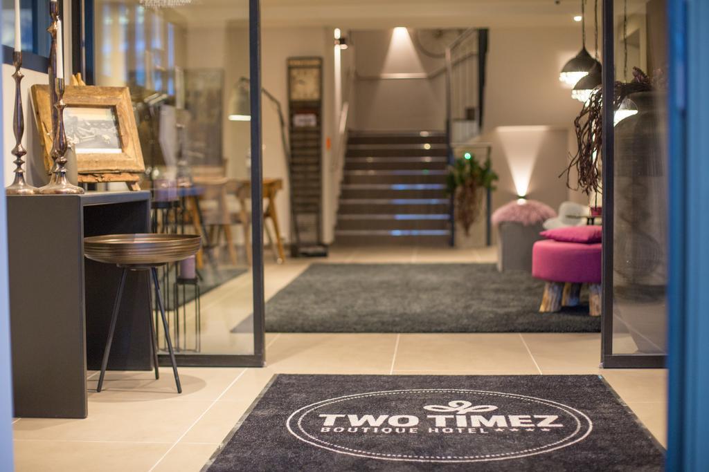 Отель Two Timez Boutique Hotel Австрия Целль-ам-Зее
