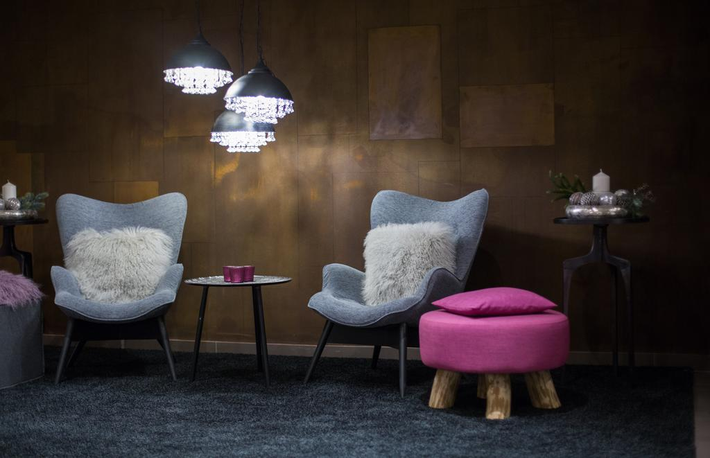 Two Timez Boutique Hotel Целль-ам-Зее