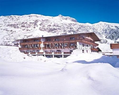 Hotel Marangun Австрия Гальтур