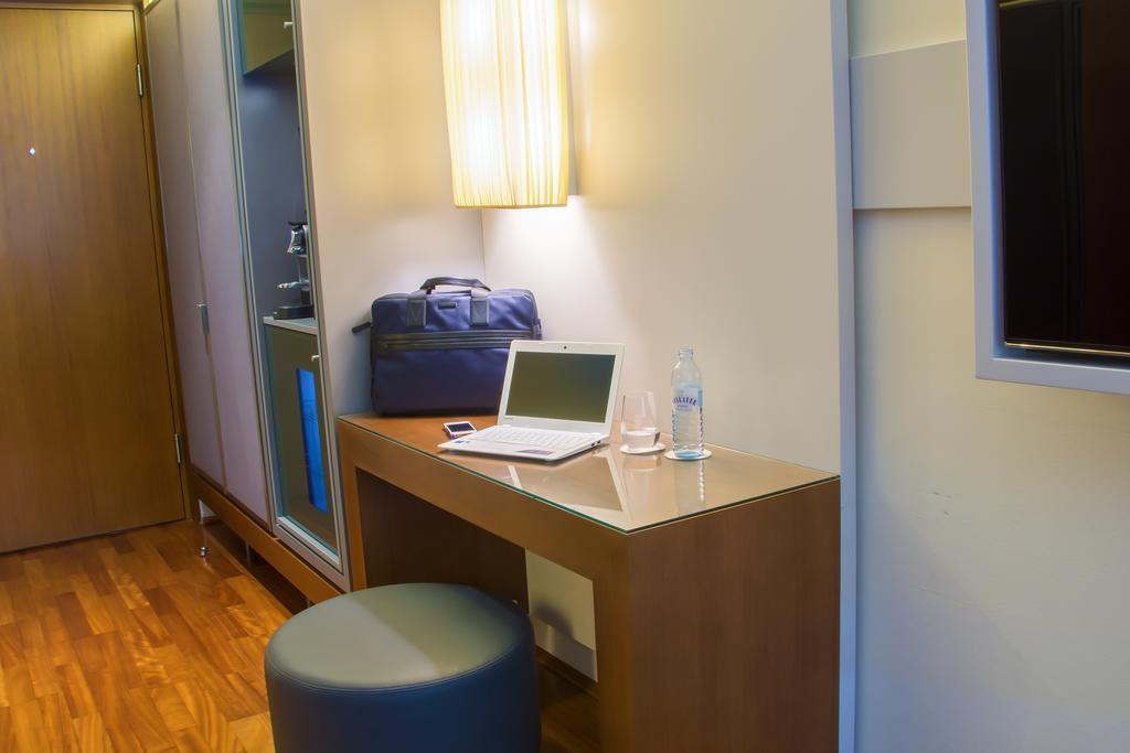 Отель The Penz Инсбрук